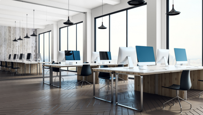 Tips On How To Choose Office Furniture Appellointeriors